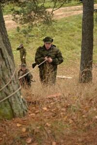 военно-тактическая игра