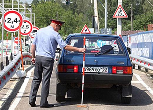 Рыбинская ОТШ предлагает возможность проведения учебной езды на автомобилях категории «В» на автодроме