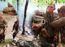 К 16-летию со дня гибели 84 псковских десантников в неравном бою с боевиками в Аргунском ущелье